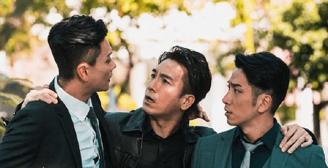 影视投资:《飞虎之雷霆极战》首播,TVB三小生16年后重聚